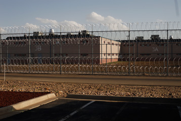 Prisons of the future