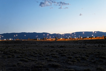 At the foot of the Rockies and the edge of the Colorado plains lies one of the world's most secure prisons: Supermax, Fremont County, Colorado.